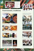 exposition Gastronomie, traditions