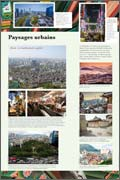 exposition Paysages urbains