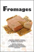 Exposition fromages